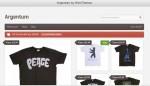 WooThemes Argentum WooCommerce Theme For WordPress Online Shop