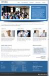 Clover Themes HYDRA CMS Business WordPress Theme