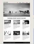 Viva Themes Crescendo Minimalist Theme For WordPress Review