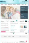ThemeFuse Medica WordPress Medical Care Theme
