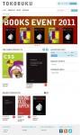 Tokokoo TokoBuku Shopify WordPress Theme For Book Sells Store