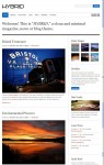 Theme Fit Hybrid Responsive Magazine WordPress Theme