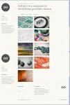 Theme Trust Infinity WordPress Responsive Portfolio Theme
