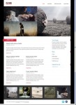 Viva Themes Elixir, Portfolio Theme For WordPress