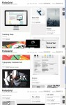 FolioGrid Pro WordPress Theme – A FrogsThemes Portfolio Theme