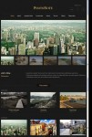 WPzoom PhotoNote WordPress Theme For Photographers