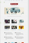 BeaTheme Carson WordPress Theme For Business, Portfolio or Corporate