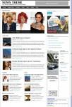 Clover Themes News Magazine WordPress Theme