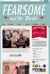 Foxhound Band Themes Indie Fest WordPress Theme
