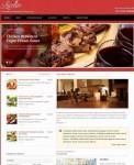 CSSIgniter Lucullan WordPress Theme For Restaurants, Bars
