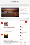 Colorlabs Momentum WordPress Theme For Personal Blog