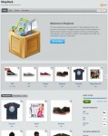 Themify ShopDock Ajax Ecommerce WordPress Theme