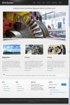 Clover Themes CoBusiness WordPress Corporate Theme