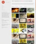 CSSIgniter Nico WordPress Theme For Portfolio Sites