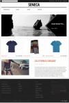 Graph Paper Press Seneca Premium Responsive E-commerce WP Theme