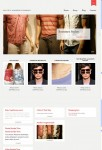 UPThemes StoreFrontal WordPress Theme For Ecommerce Online store