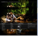 Themecredible SuperFolio WordPress Fullscreen Portfolio Theme