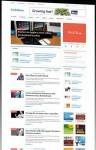 Templatic TechNews Magaizne Theme For WordPress