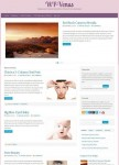 WP-Venus Solostream WordPress Theme For Mommy Bloggers