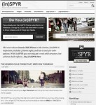 StudioPress In SPYR Responsive Genesis Child Theme