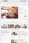 InkThemes Home Builder Real Estate Premium WordPress Theme