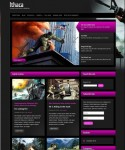 CSSIgniter Ithaca Premium Gaming Reviews Theme For WordPress