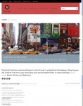 WooThemes Merchant WordPress Responsive Business Theme