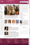 Clover Themes Style WordPress Theme For Fashion Beauty Website