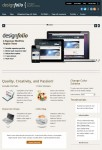 PressCoders Design Folio WordPress Theme For Responsive Portfolios