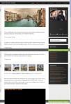 StudioPress Mindstream Responsive Tumblelog WordPress Theme