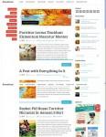 Sensational Magazine WordPress Theme By MyThemeShop
