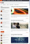 TruePixel Premium WordPress Blogging Theme By MyThemeShop
