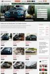Car Dealer GorillaThemes Car Dealership WordPress Theme