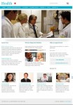 Clover Themes Health Doctor Dentists Clinic WordPress Theme