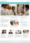 Clover Themes Health Doctor Dentists Clinic WordPress Theme