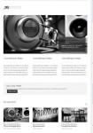 ThemeShift DePosito Portfolio WordPress Theme
