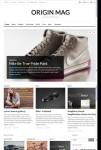 WPZOOM Origin Mag Premium Magazine WordPress Theme