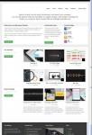 ThemeFurnace Whiteside Responsive Business WordPress Theme