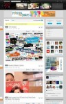 Deluxe Themes SofaShare Content Sharing WordPress Theme