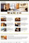 WPLook Accommodate A Responsive Hotel WordPress Theme
