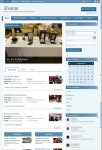 Events V2 Templatic WordPress Events Theme