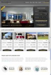 ThemeFuse HomeQuest Premium Real Estate WordPress Theme