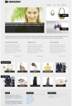 Chimera Shop Premium Ecommerce Shopping Theme For WordPress