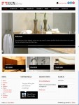 Press Coders Lux Minimalist Photocentric WordPress Theme For Designers
