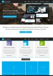 Blade Responsive Business WordPress Theme By AzureThemes