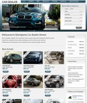 Gorilla Themes Car Dealer WordPress Theme Update 1.5 Released