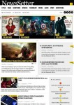 ThemeFuse Newssetter Technology News WordPress Theme