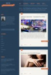 CSSIgniter Hartee Responsive Tumblr-like Theme For WordPress