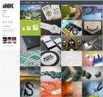 Theme Trust Ink : A Clean Portfolio Theme For WordPress