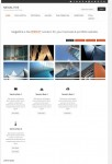 Megalithe Business & Portfolio Genesis Child Theme From StudioPress
